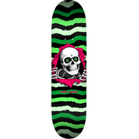 POWELL PERALTA MAPLE RIPPER GREEN 8.75