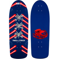 POWELL PERALTA OG RAT BONES NAVY 10