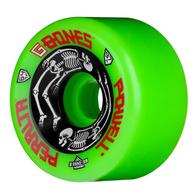 POWELL PERALTA G BONES GREEN 64MM