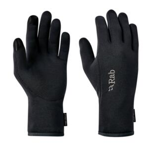 RAB POWER STRETCH CONTACT GLOVES BLACK