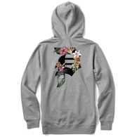 PRIMITIVE DIRTY P TROPICS HOOD ATHLETIC HEATHER
