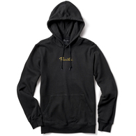 PRIMITIVE MINI NUEVO GOLD FOIL HOOD BLACK