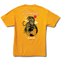 PRIMITIVE OSAKA TEE GOLD