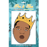 PRO AND HOP BIG CROWN AIR FRESHENER