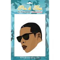 PRO AND HOP PRINCE OF NY AIR FRESHENER