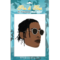 PRO AND HOP ROCKY AIR FRESHENER