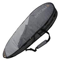 PROLITE RHINO TRAVEL DOUBLE BAG HYBRID/FISH