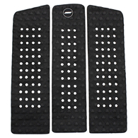 PROLITE FRONT FOOT TRACTION PAD - BLACK 3 PIECE
