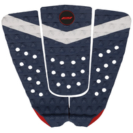 PROLITE TRACTION PAD - BALLARAM PRO SERIES NAVY WHITE