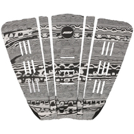 PROLITE TRACTION PAD JOSH KERR PRO SERIES  BLACK WHT