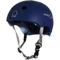 PROTEC CLASSIC SKATE HELMET MATTE BLUE