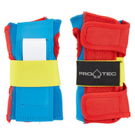 PROTEC STREET WRIST GUARDS RETRO