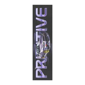 PRIMITIVE RPM GRIPTAPE  BLACK 33X9