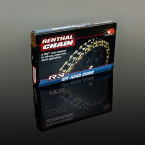 RENTHAL CHAIN RS3-3 520 120L
