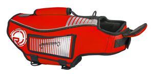 RADAR 2021 DOG VEST (RED)