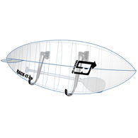 RACK IT UP STAND UP PADDLE BOARD RACK