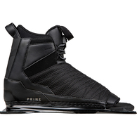 RADAR 2020 PRIME BOOT - BLACK - FRONT FEATHER FRAME