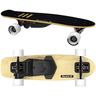 "RAZOR E-SKATEBOARD CRUISER 29.7"" -  TOP SPEED 16KM"