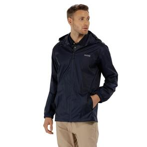 REGATTA PACK IT JACKET NAVY