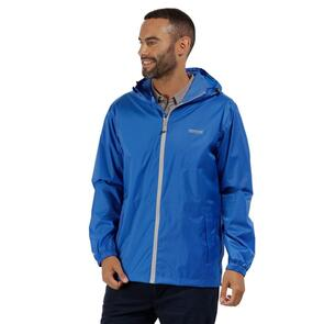 REGATTA PACK IT JACKET OXFORD BLUE