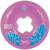 RICTA 53MM SUPER CRYSTALS PURPLE 99A