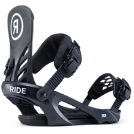 RIDE 20 LX BINDINGS BLACK
