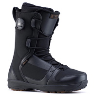 RIDE 20 TRIAD BOOTS BLACK