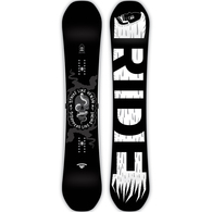 RIDE 2019 MACHETE SNOWBOARD 155CM