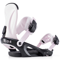 RIDE 2019 WOMENS KS BINDINGS LILAC