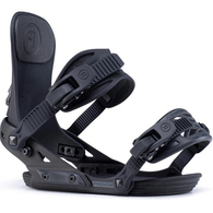 RIDE 2019 YOUTH PHENOM BINDINGS BLACK