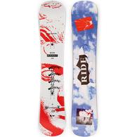 RIDE 2020 BURNOUT SNOWBOARD 158