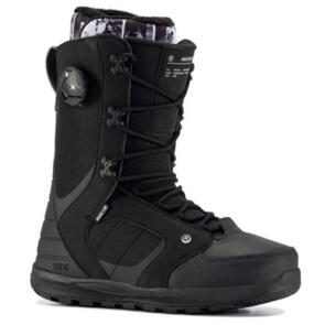 RIDE 2021 ANCHOR BOOTS BLACK