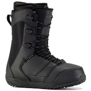 RIDE 2021 ORION BOOTS BLACK
