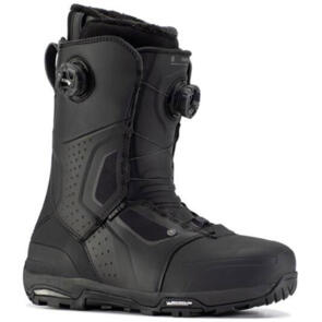 RIDE 2021 TRIDENT BOOTS BLACK