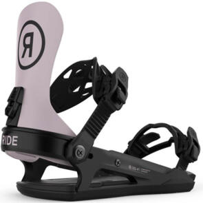 RIDE 2021 WOMENS CL-4 BINDINGS HUSHED VIOLETS