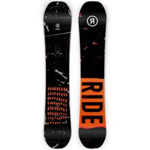 RIDE 2022 MANIC SNOWBOARD