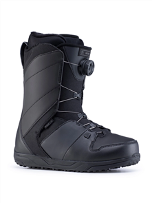 RIDE 20 ANTHEM BOOT BLACK