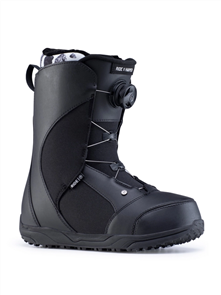 RIDE 20 WOMENS HARPER BOOTS BLACK