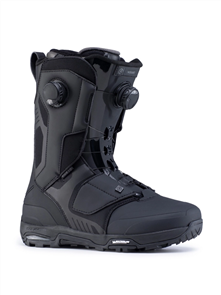 RIDE 20 INSANO BOOTS BLACK