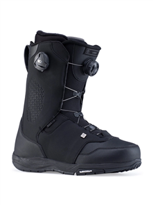 RIDE 20 LASSO BOOTS BLACK