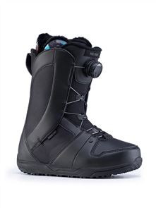RIDE 20 WOMENS SAGE BOOTS BLACK