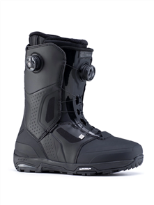 RIDE 20 TRIDENT BOOTS BLACK