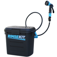 RINSEKIT SYSTEM BLACK