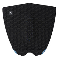 RIP CURL SURF 2019 1 PIECE TRACTION BLACK BLACK