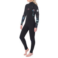 RIP CURL WETSUITS 2019 WOMENS FLASHBOMB 32GB STEAMR CORAL