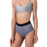 RIP CURL WETSUITS 2019 WOMENS SEARCHERS HIGH WAISTED 1MM STRIPE