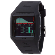 RIP CURL RIFLES TIDE WATCH MIDNIGHT