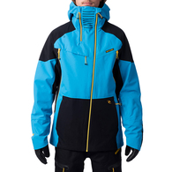 RIP CURL SNOW 2020 PRO GUM JACKET SWEEDISH BLUE