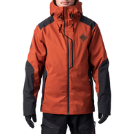 RIP CURL SNOW 2020 SEARCH JACKET ARABIAN SPICE