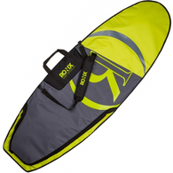 "RONIX 2018 DEMPSEY 5'1""-6'2"" SURF BAG BLACK GP YELLOW"